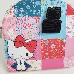 Hello Kitty Mini Backpack New
